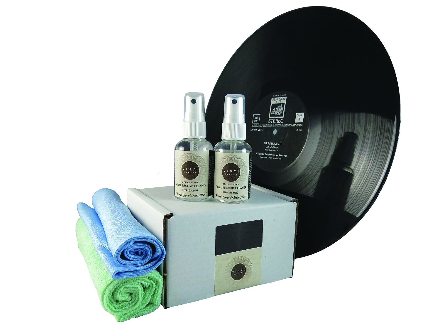 Vinyl Care Looking After Amp Preserving Your Records