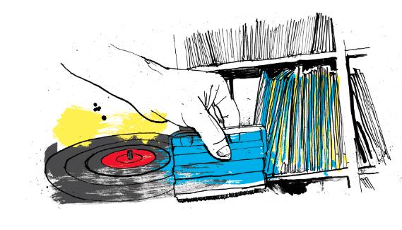 vinyl care 2