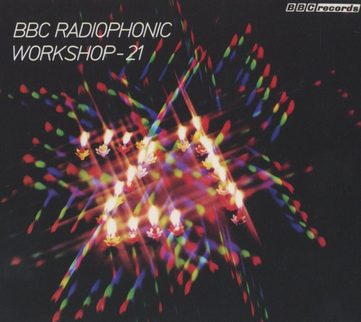21 Years Of Classic Bbc Recordings Rereleased On Vinyl