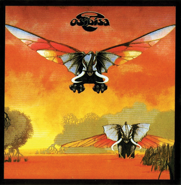 The 10 Essential Roger Dean Covers Legendary Prog Sleeves