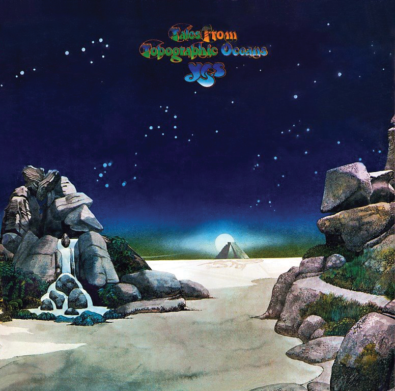 The 10 Essential Roger Dean Covers