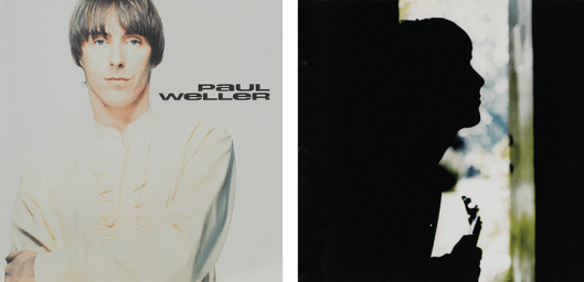 paul weller/wild wood
