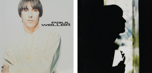 paul weller/wild wood