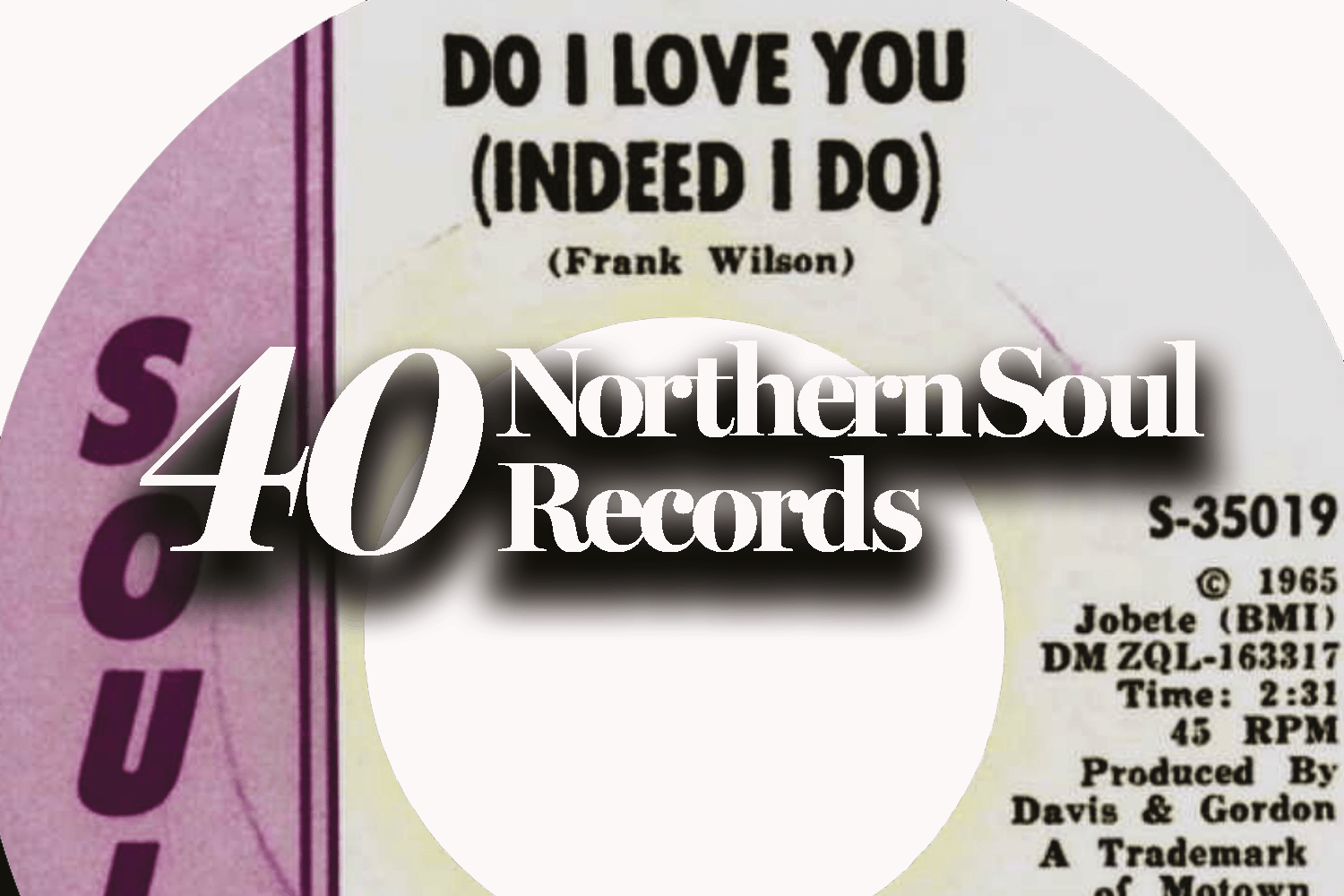 The Essential: Northern Soul Records - Part 1