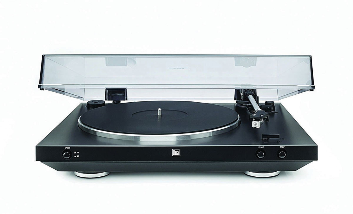 Dual MTR turntable best turntables