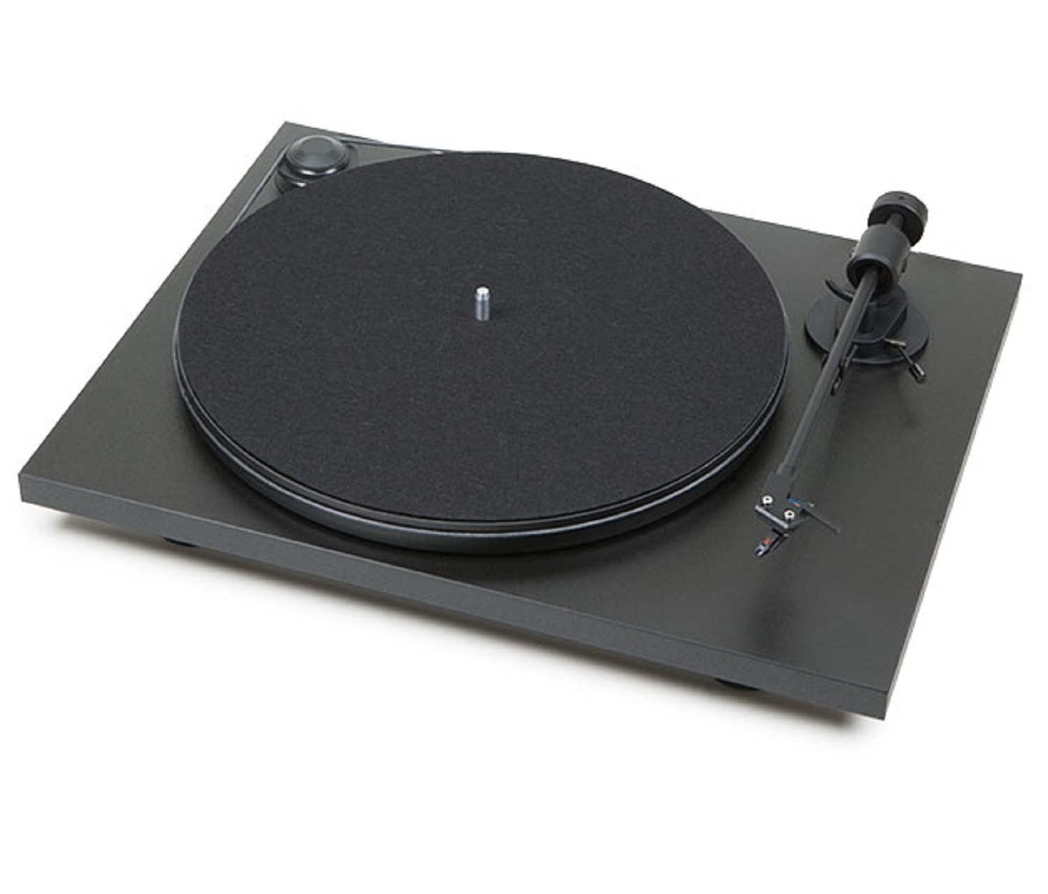 Project Primary turntable