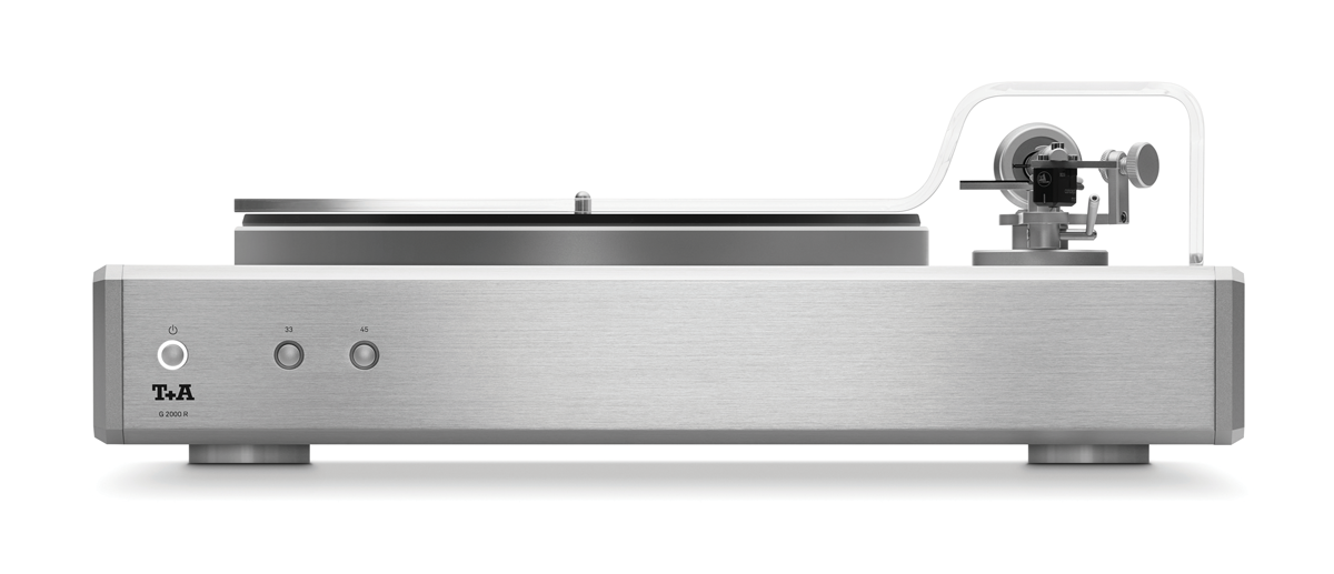 T+A G2000 R turntable