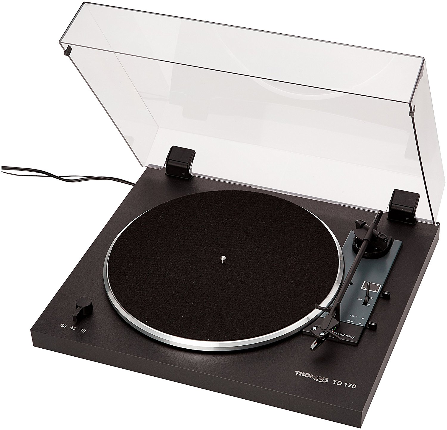 Thorens 170 turntable