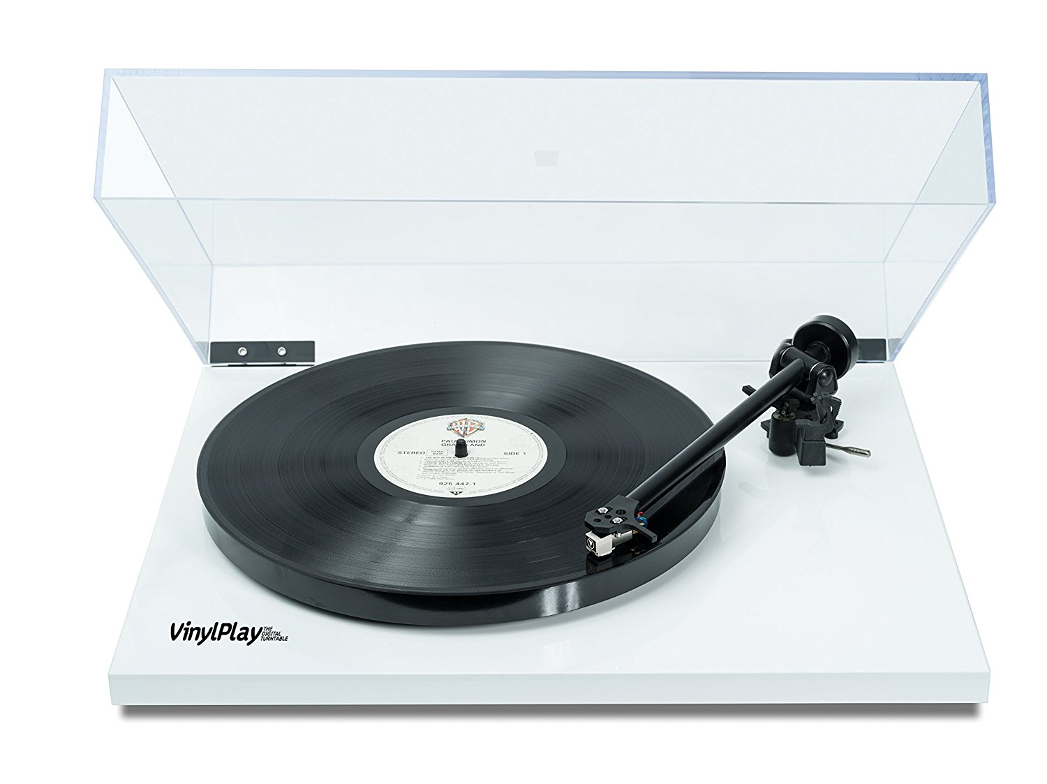 Flexon VinylPlay turntable
