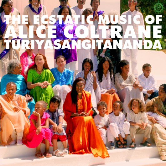 Alice Coltrane album