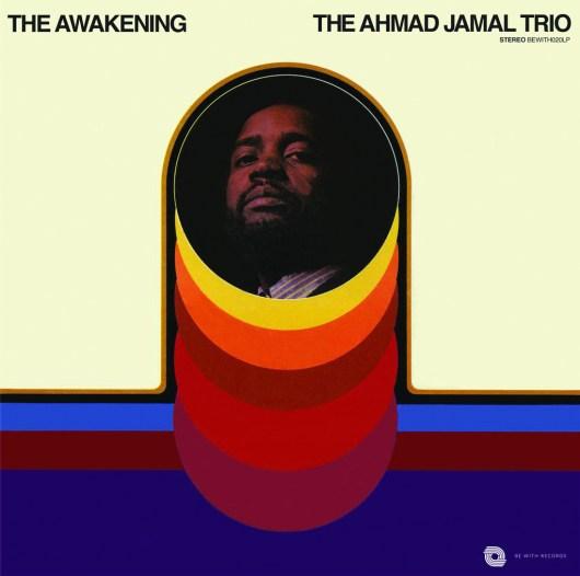 Ahmad Jamal Trio cover