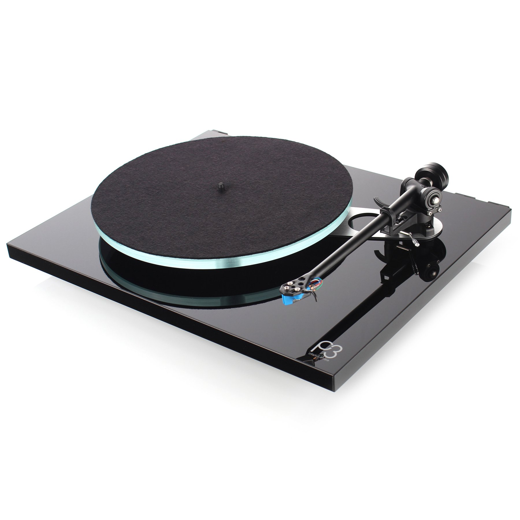 rega-planar3 turntable
