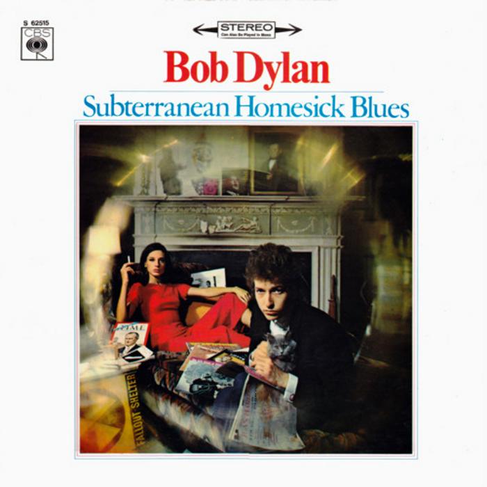The Essential Bob Dylan - Long Live Vinyl