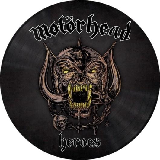 Motorhead Record Store Day 2018