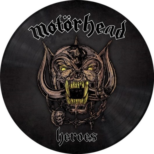 Motorhead Record Store Day 2018