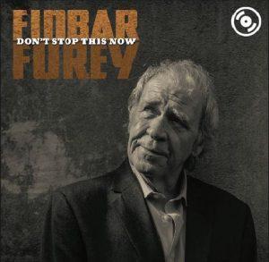 Finbar Furey album cover
