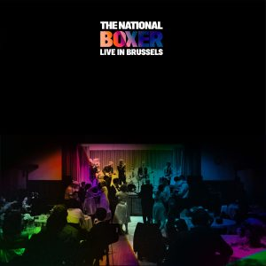 The National – Record Store Day