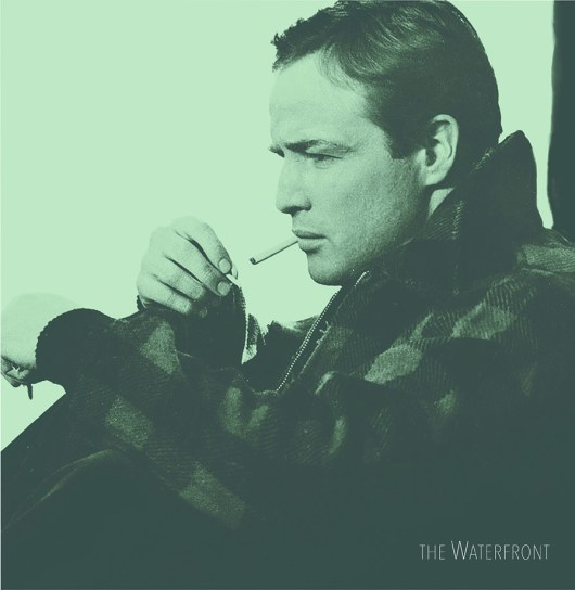 The Waterfront Record Store Day release
