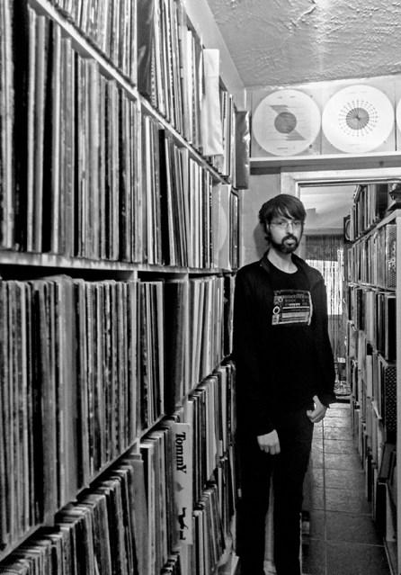 The Vinylist - Phil Cooper
