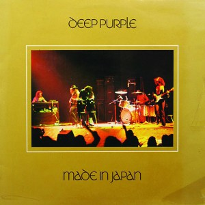 Made In Japan – Deep Purple