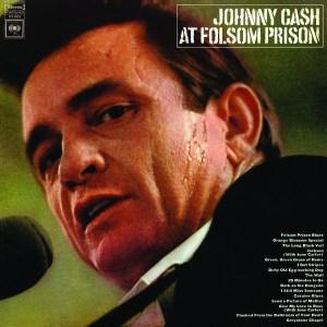 At Folsom Prison –Johnny Cash