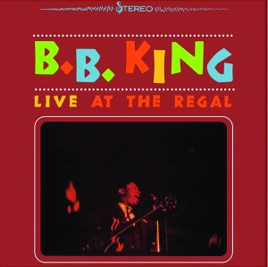 Live At The Regal –BB King