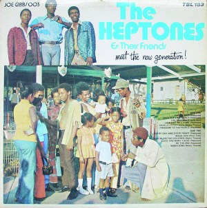 Meet The New Generation – The Heptones
