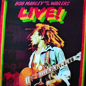 Live! – Bob Marley And The Wailers