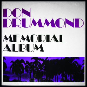 Memorial Album - Don Drummond