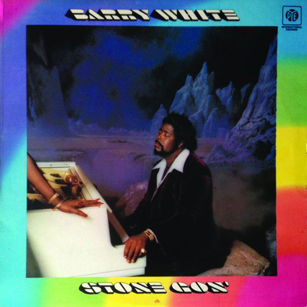 Barry White – Stone Gon'