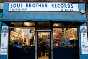 Soul Brother Records, Putney