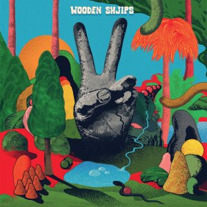 Wooden Shjips album