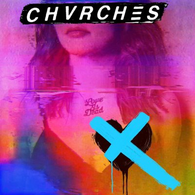 Chvrches album