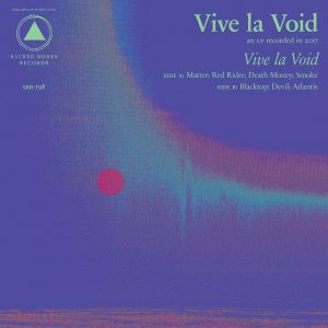 Vive La Void album