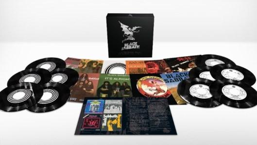 Black Sabbath –Supersonic Years