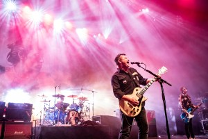 Manic Street Preachers at the Southbank Centre