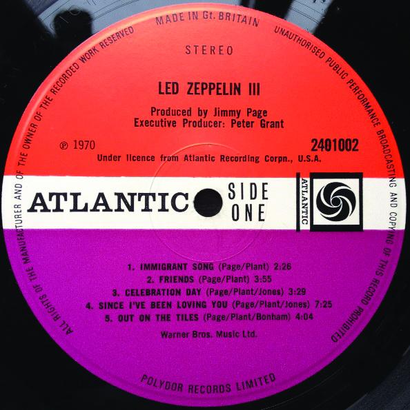 The Essential Led Zeppelin - Long Live Vinyl