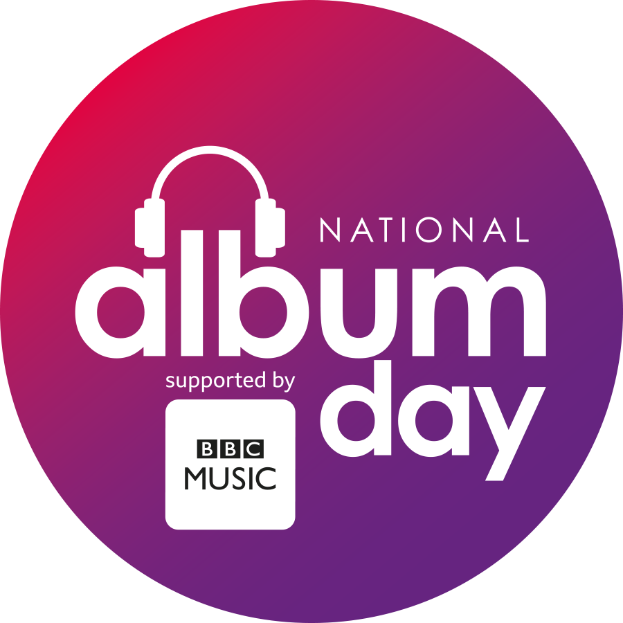 First ever 'National Album Day' announced for 13 October 2018