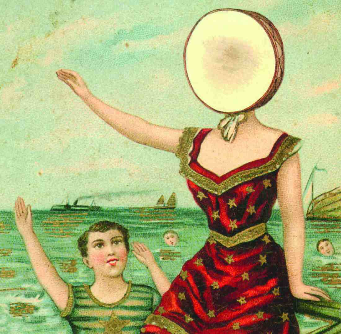 The Story Behind The Sleeve #14: Neutral Milk Hotel - In The Aeroplane Over The Sea
