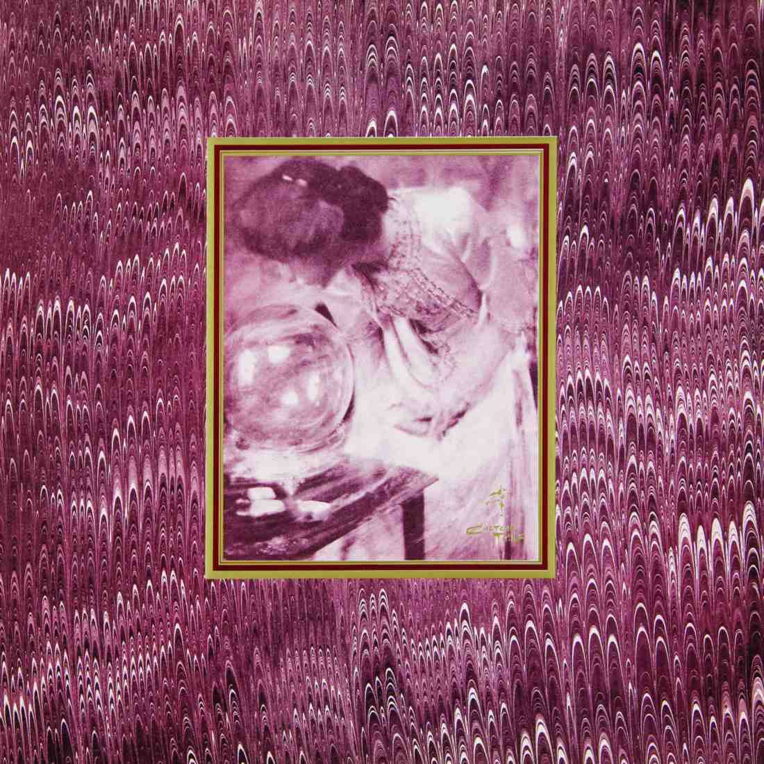 Cover Star: Vaughan Oliver interview - Cocteau Twins