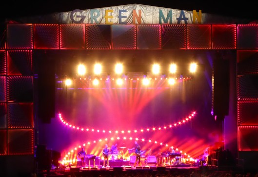 The War On Drugs – Green Man 2018