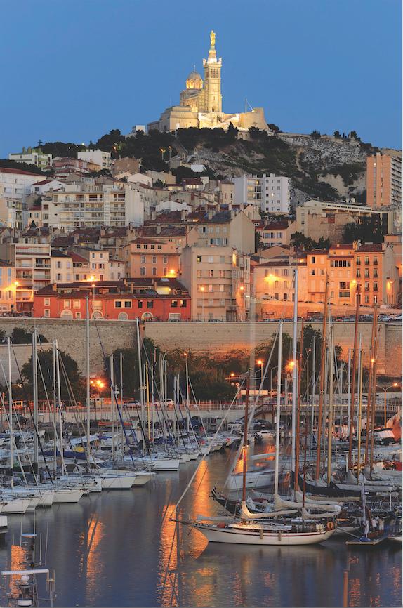The Trip: Marseille