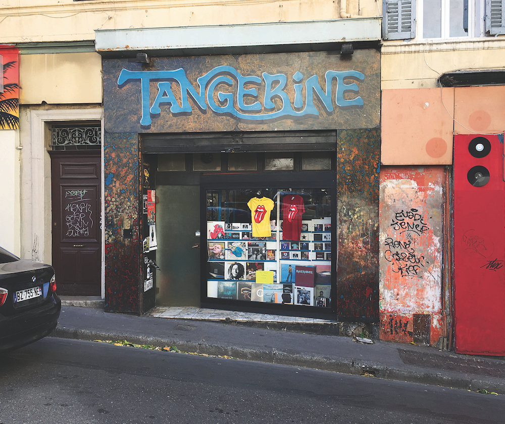 The Trip: Marseille - Tangerine