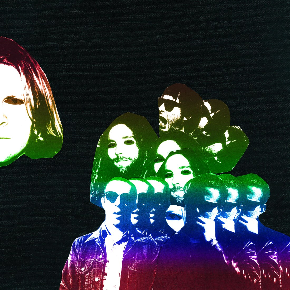 Label Stories - Drag City: We Built This City - Ty Segall