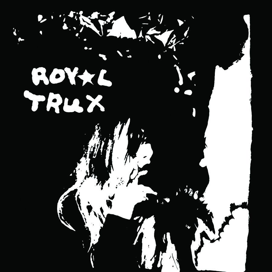 Label Stories - Drag City: We Built This City - Royal Trux