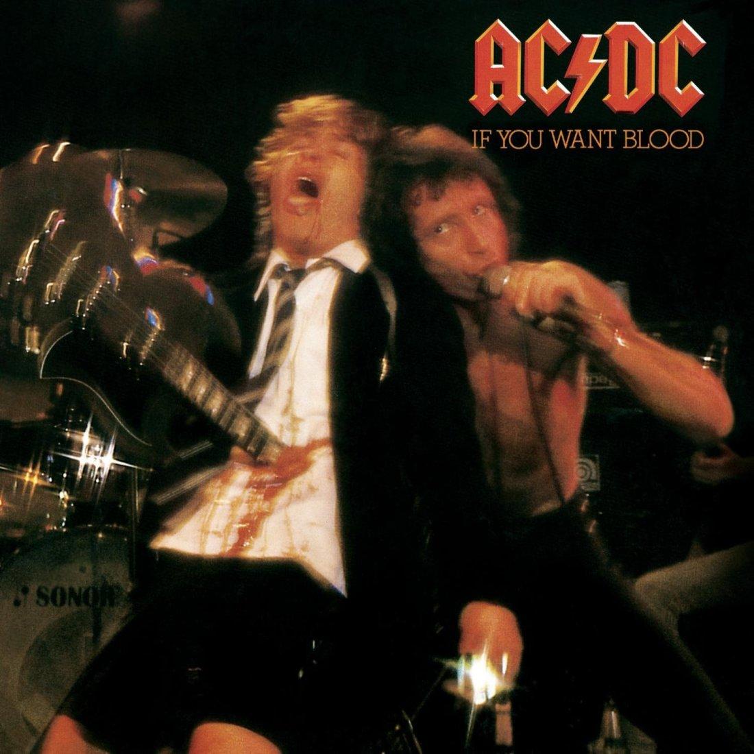 1978: A Vintage Year - AC/DC