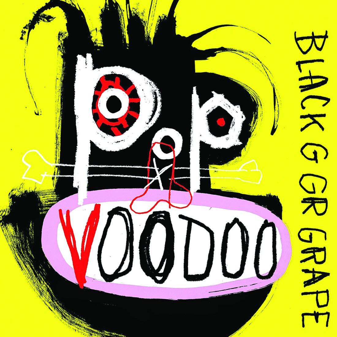 My Life in Vinyl: Alan McGee - Black Grape