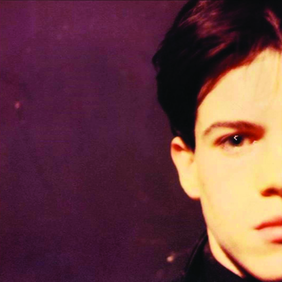 My Life in Vinyl: Alan McGee - Felt
