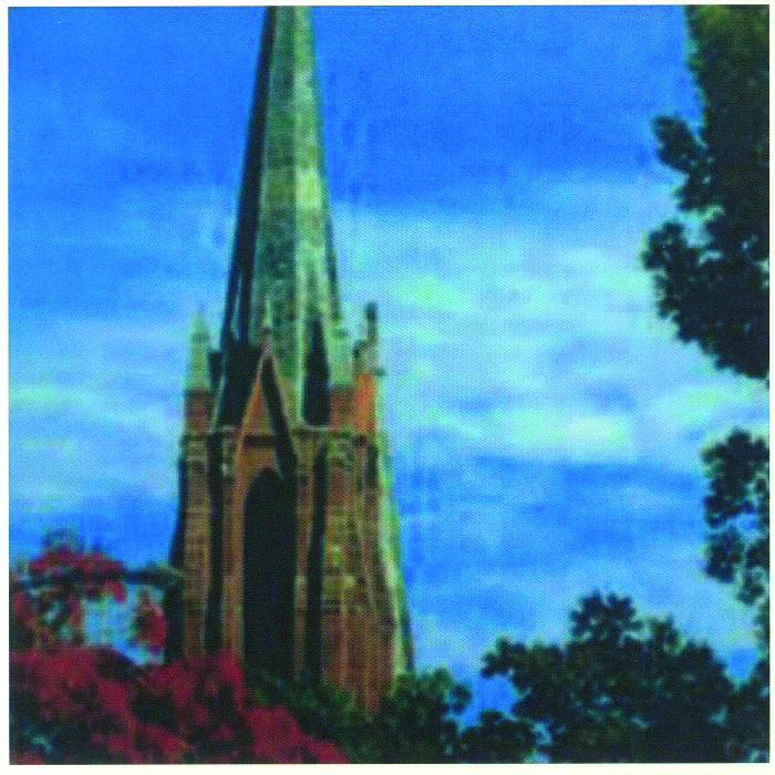 Review: Genre Hopping: Arty indie-pop - John Maus - Addendum
