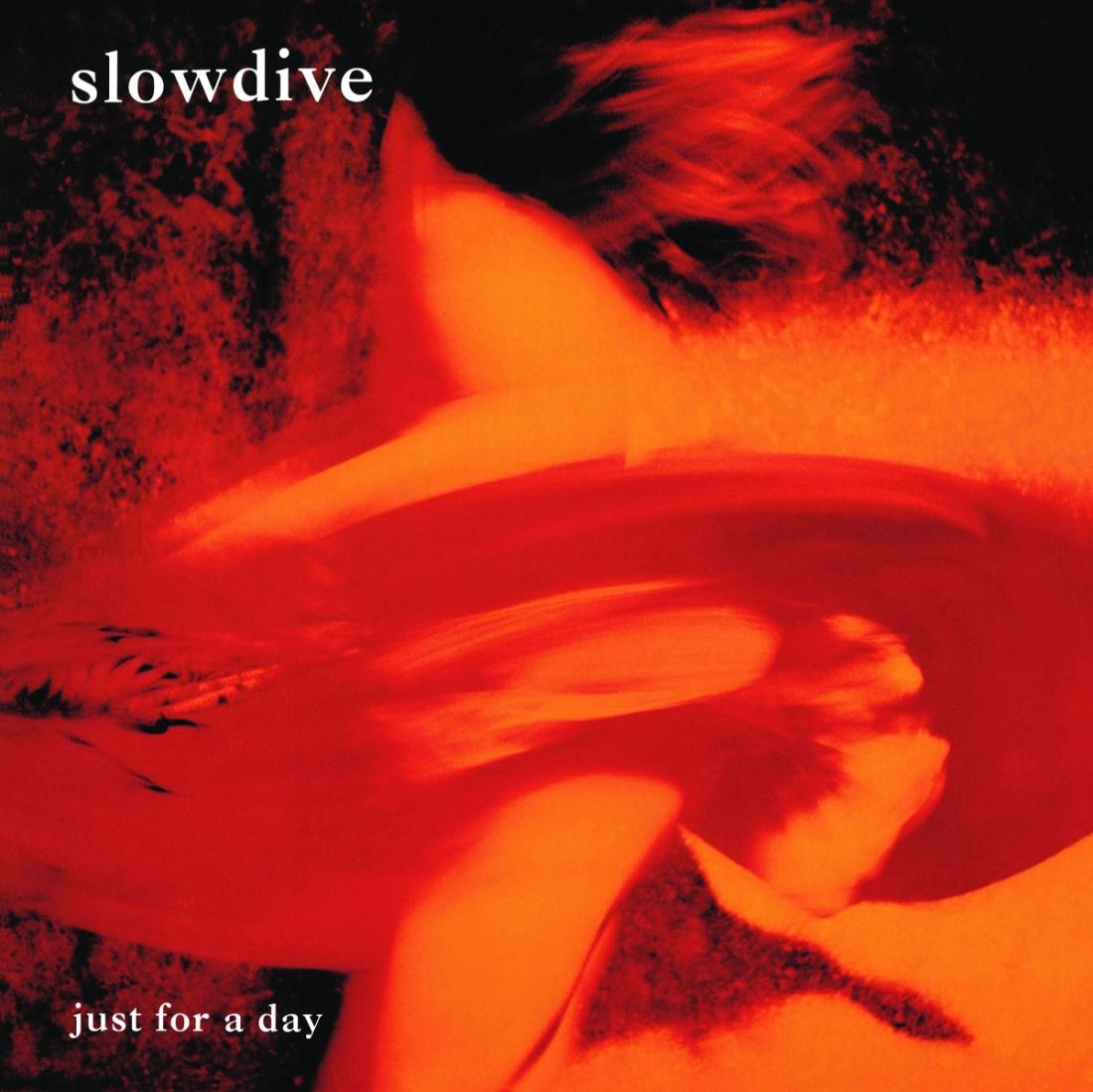 My Life in Vinyl: Alan McGee - Slowdive